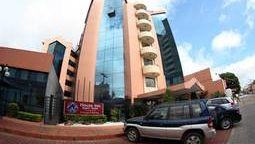 هتل هاوس این سانتا کروز بولیوی