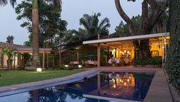 هتل هومورا رزورت کامپالا اوگاندا