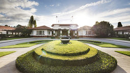 هتل هایت کانبرا استرالیا