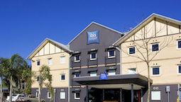 هتل ایبیز ویندزور بریزبن استرالیا
