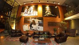 هتل اینبوکالوپو سانتا کروز بولیوی