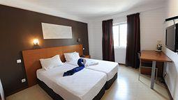 هتل این لوآندا آنگولا