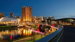 هتل اینترکانتیننتال آدلاید استرالیا