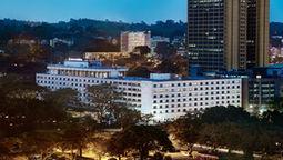 هتل اینترکانتیننتال نایروبی کنیا