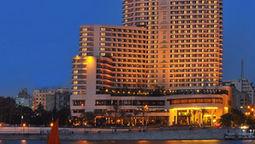 هتل اینترکانتیننتال قاهره مصر