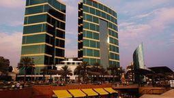 قیمت و رزرو هتل در لیما پرو و دریافت واچر