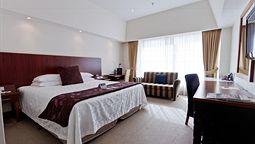 هتل جیمز کوک ولینگتون نیوزیلند