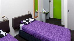 هتل جوسی سنوز اوکلند نیوزیلند