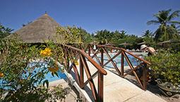 هتل کیرابا بیچ بانجول گامبیا