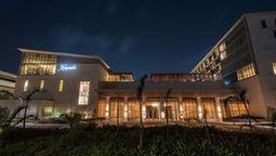 هتل کمپینسکی گلد کوست سیتی آکرا غنا