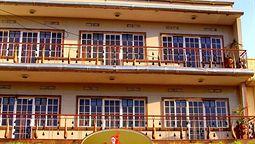 هتل خوزا نایروبی کنیا