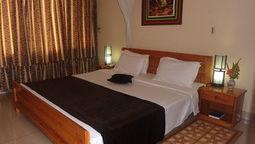 هتل کینگر کانفرانس سنتر بوجومبورا بوروندی