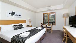 هتل کینگزفورت اسمیت بریزبن استرالیا