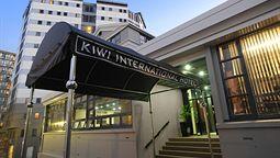هتل کیوی اینترنشنال اوکلند نیوزیلند