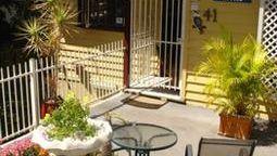 هتل کوکابورا این بریزبن استرالیا