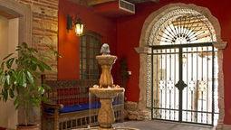 هتل لا کاسونا لاپاز بولیوی