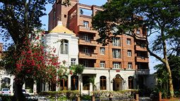 هتل لا میشن آسونسیون پاراگوئه