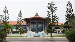 هتل لا پالم رویال بیچ آکرا غنا