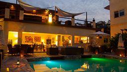 هتل لا ویلا بوتیک آکرا غنا