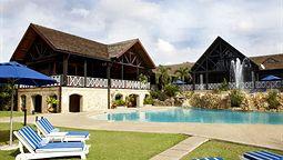 هتل لابادی بیچ آکرا غنا