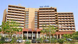 هتل لایکو 2000 اوآگادوگو بورکینافاسو