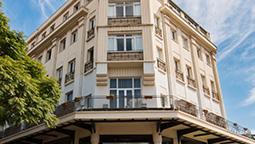 هتل لوور آنتاناناریوو ماداگاسکار