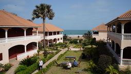 هتل لمون کریک بانجول گامبیا