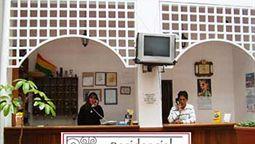 هتل ال اچ رزیدنشیال لاتینو لاپاز بولیوی