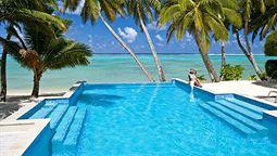 هتل لیتل پولینزین رزورت راروتونگا جزایر کوک