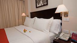 هتل لوگانو کیتو اکوادور