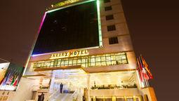 هتل اینکاری لیما پرو