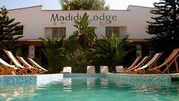 هتل مادیدی لیلونگوه مالاوی