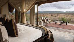 هتل مادیکوه هیل گابورون بوتسوانا