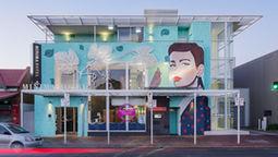 هتل مجستیک آدلاید استرالیا