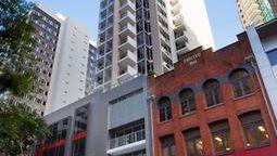 هتل مانترا مید تاون بریزبن استرالیا