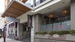 هتل مانترا آن موری پرت استرالیا