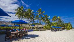 هتل مانویا بیچ راروتونگا جزایر کوک