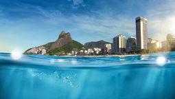 هتل مارینا پالاس ریودوژانیرو برزیل