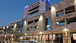 هتل ماسا اسکوئر گلف گابورون بوتسوانا