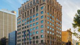 هتل میفیر آدلاید استرالیا