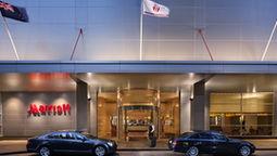 هتل مریوت ملبورن استرالیا