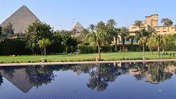 هتل منا هاوس قاهره مصر