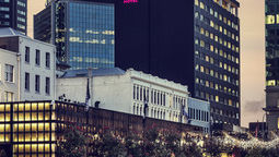 هتل مرکور اوکلند نیوزیلند