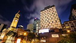 هتل مرکوری بریزبن استرالیا