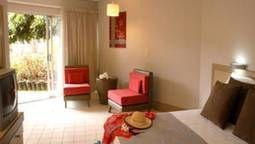 هتل مرکوری نادی فیجی