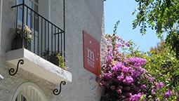 هتل مریدیانو سور پتیت سانتیاگو شیلی