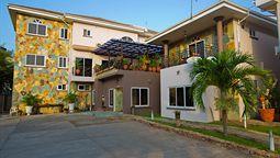 هتل میدیندی آکرا غنا