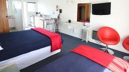 هتل میدوی پاسیفیک ولینگتون نیوزیلند