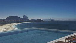 هتل میرامار بای ویندزور ریودوژانیرو برزیل