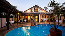هتل مانت ریچموند اوکلند نیوزیلند
